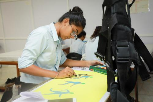 Poster- making competition-1