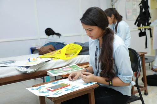 Poster- making competition-8
