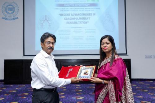 Advancements in Cardiopulmonary Rehab