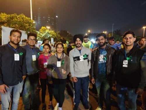 Gurugram Marathon