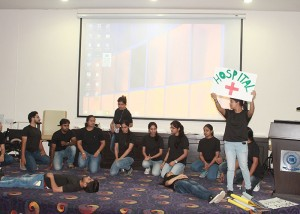 Awareness Program  (10)