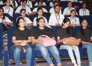 Awareness Program  (20)