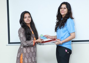 Farewell  2012-13 Batch  (12)