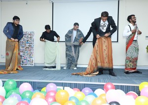 Farewell  2012-13 Batch  (23)