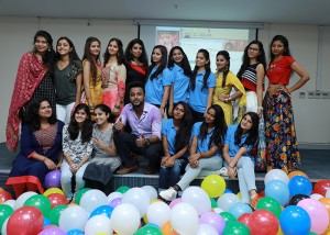 Farewell  2012-13 Batch  (50)