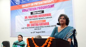 Orientation Programme  2015 (10)
